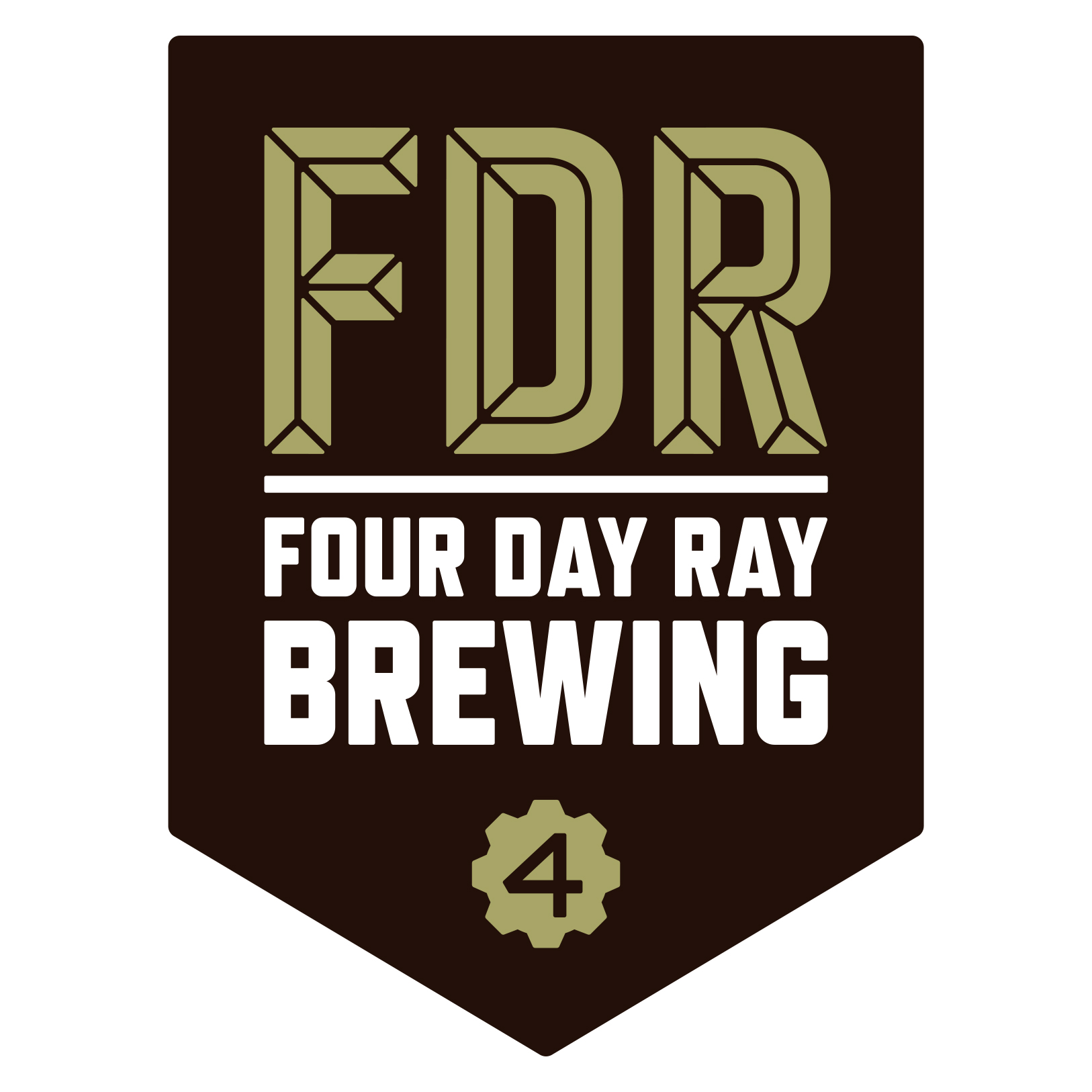 Four Day Ray Brewery