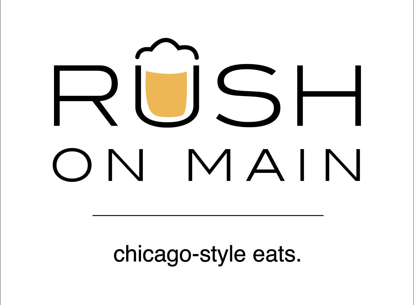 Rush on Main