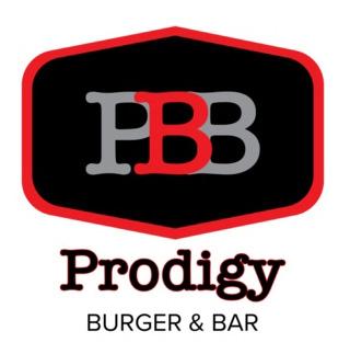 Prodigy Burger & Bar